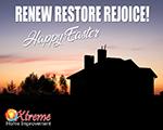 Renew Restore Rejoice