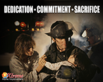 Contributions Made by Firefighters
