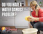 Water Damage Problem