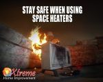 Space-Heater-Safety