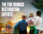 The-Fire-Damage-Restoration-Experts