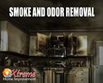 Smoke and Odor Removal After a Fire