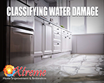 Classifying Water Damage