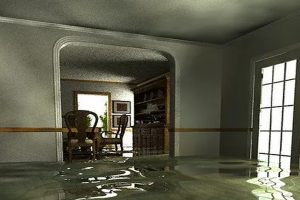 Water Damage Classes